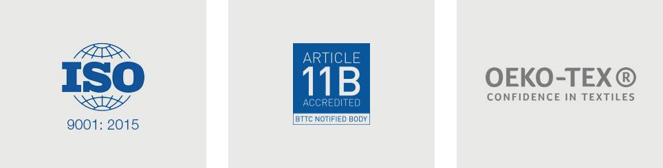 Störlichtbogenschutz - Anforderungen und Standards