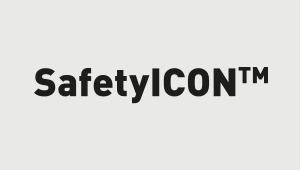 safetyICON logo