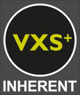 inherent fabric for flash fire protection VXS