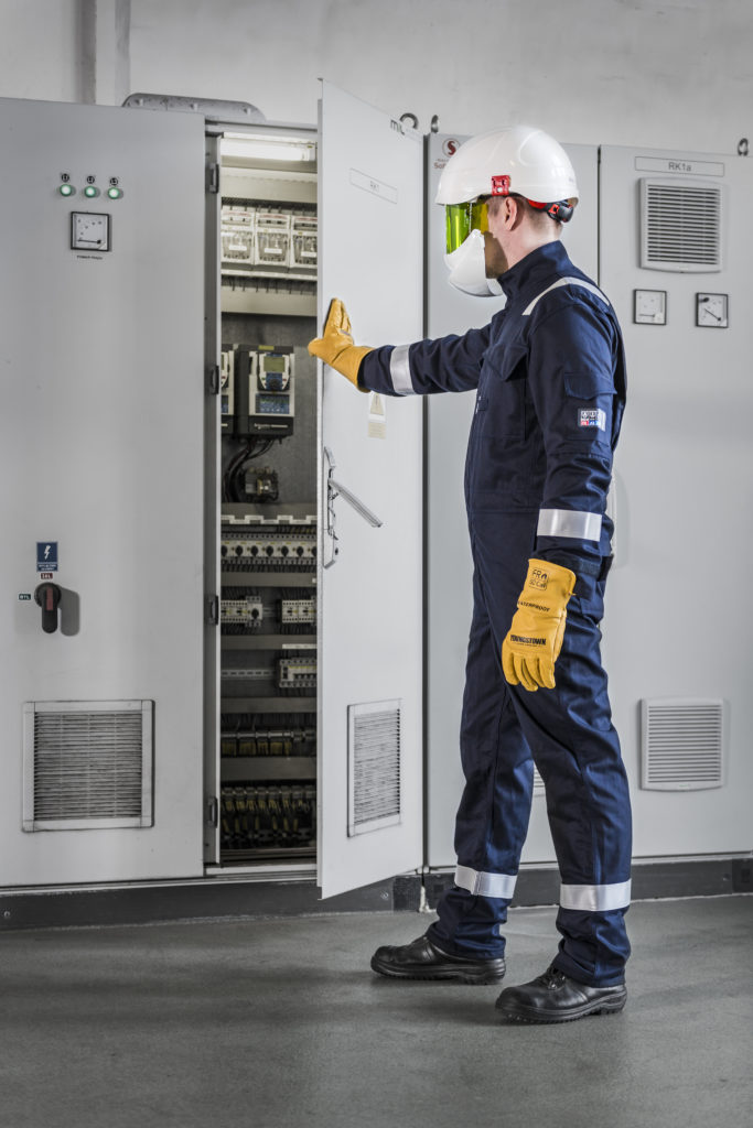 Electrical PPE for the Electrical Sector